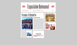 Templo -El Mezquitito-