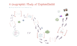 A Geographic Study of Elephantiasis