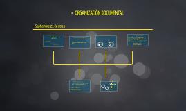 Copy of ORGANIZACIÒN DE ARCHIVOS DE GESTIÒN