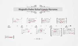 Biografia Padre Rafael García Herreros