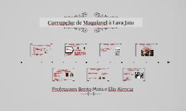 Panorama Conceitual e a Ética Clássica