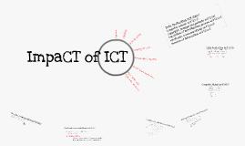 Copy of Impact of ICT - Legislation