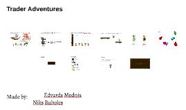 Trader Adventures