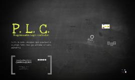 Copy of Copy of PLC's