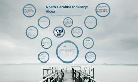 North Carolina Industry Project