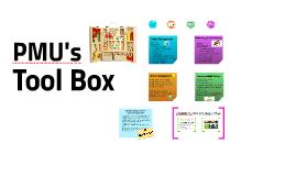 PMU Tool Box - SIP