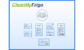 CleanMyFrigo