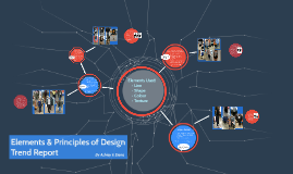 Elements & Principles of Design Trend Report