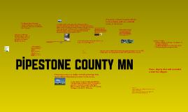 Pipestone County MN