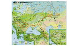 A magyarok vándorlása, honfoglalás