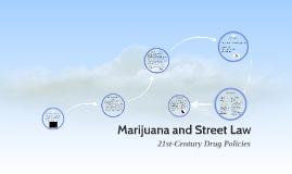 Marijuana and Street Law