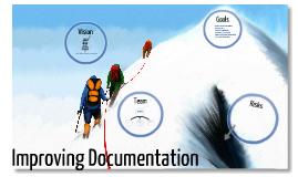Improved Operative Documentation