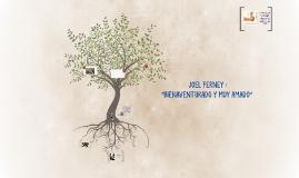"""JOEL FERNEY """"BIENAVENTURADO"""""""