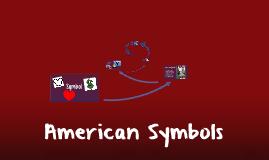 Copy of American Symbols