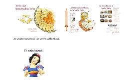 La tarte Tatin: une tarte aux pommes renversée