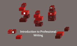 Introduction to Professional Writing