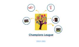 Champions League 10-11