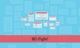 Wi-Fight!