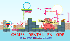 Caries Dental en ODP