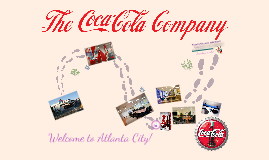 Copy of English presentation: Coca-Cola