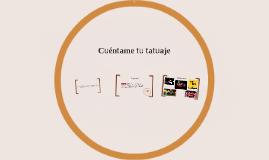 Tatuadores de distintas ciudades de Chile, nos muestran su t