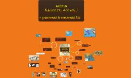 Copy of Antikens Grekland