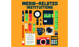 Media Related Institutions in The Philippines