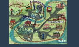 'Murica Theme Park