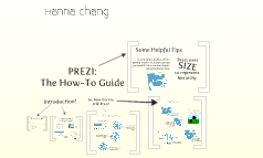 Copy of HOW-TO GUIDE: PREZI