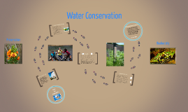 Copy of Water Conservation