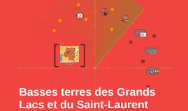 Basses terres des Grands Lacs et du Saint-Laurent