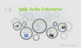 Agile in the Enterprise