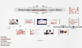 Copy of Copy of Hemorragia Subaracnóidea - Caso Clínico