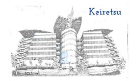 Copy of Keiretsu