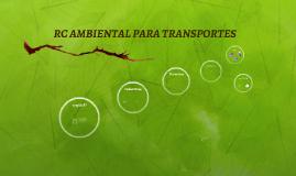 Copy of RC AMBIENTAL PARA TRANSPORTES