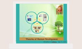 N2 - Theories of Human Development
