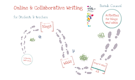 Collaborative Online Writing
