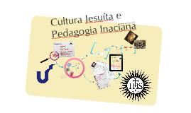 Cultura Jesuíta - MPGE