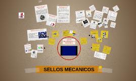 SELLOS MECANICOS
