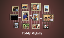 Teddy Migally