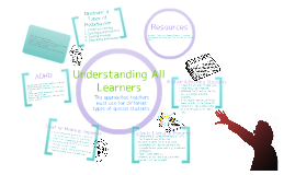Understanding All Learners