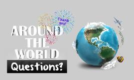 2nd Grade- Around The World of Money