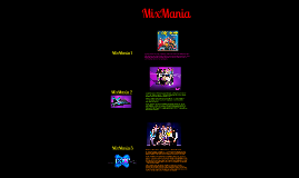 MixMania