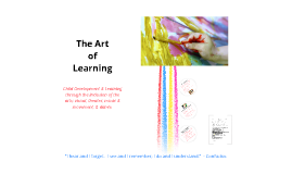 Copy of The Art of Learning
