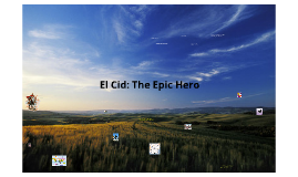 Copy of El Cid: The Spanish Hero