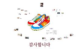 문화학의 이해 - 신발