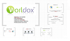 Introduction to Worldox