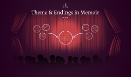 Theme & Endings in Memoir