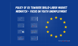 Policy of EU towards skills-labor market