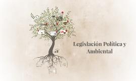 Legislación ambiental y cultural en Colombia